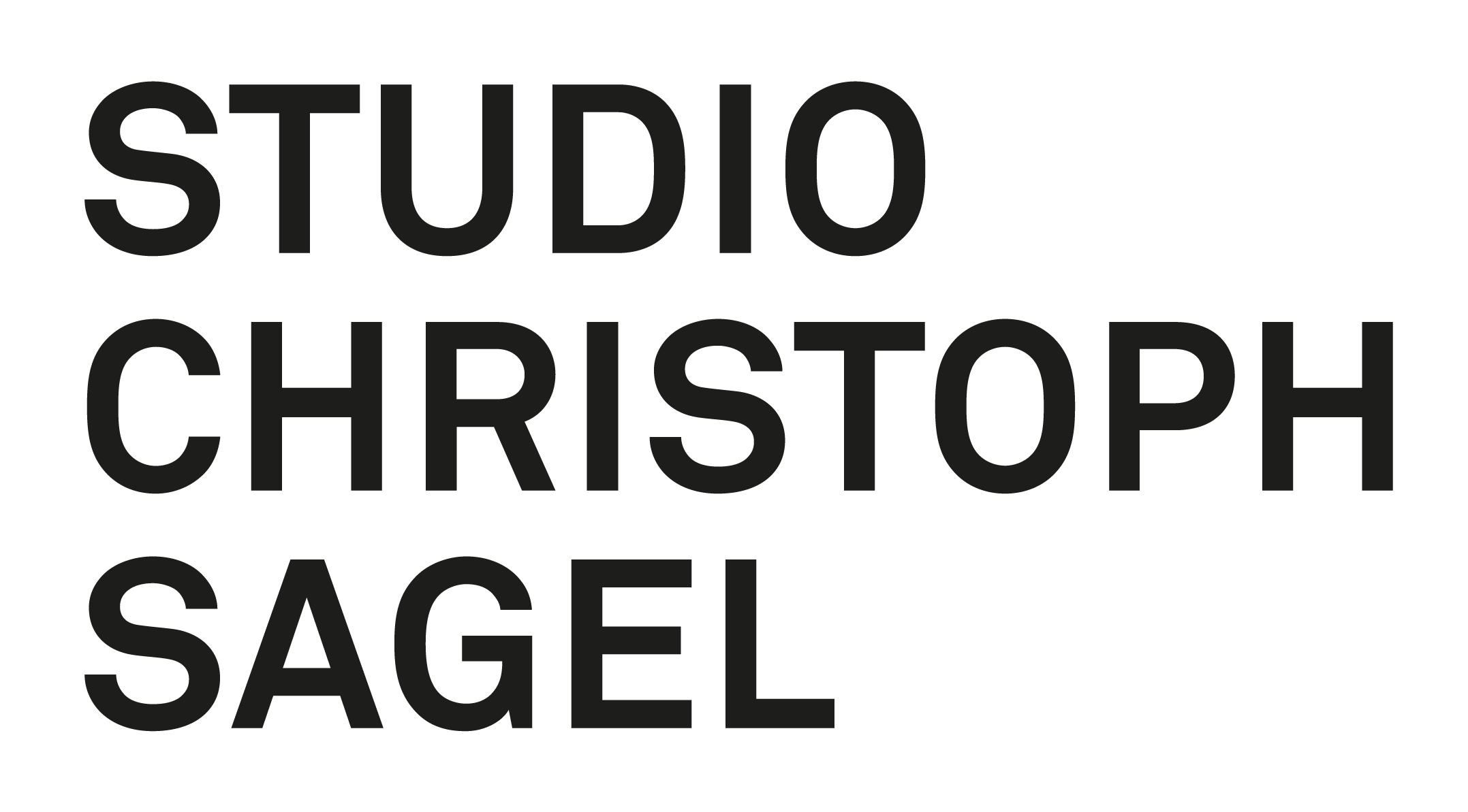 STUDIO CHRISTOPH SAGEL